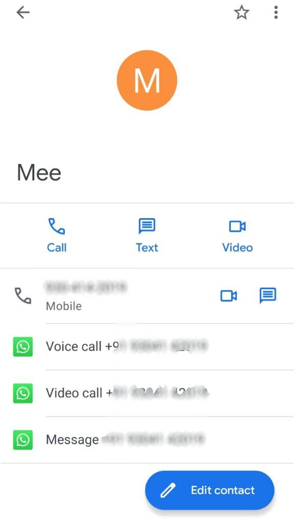 change contact name 2